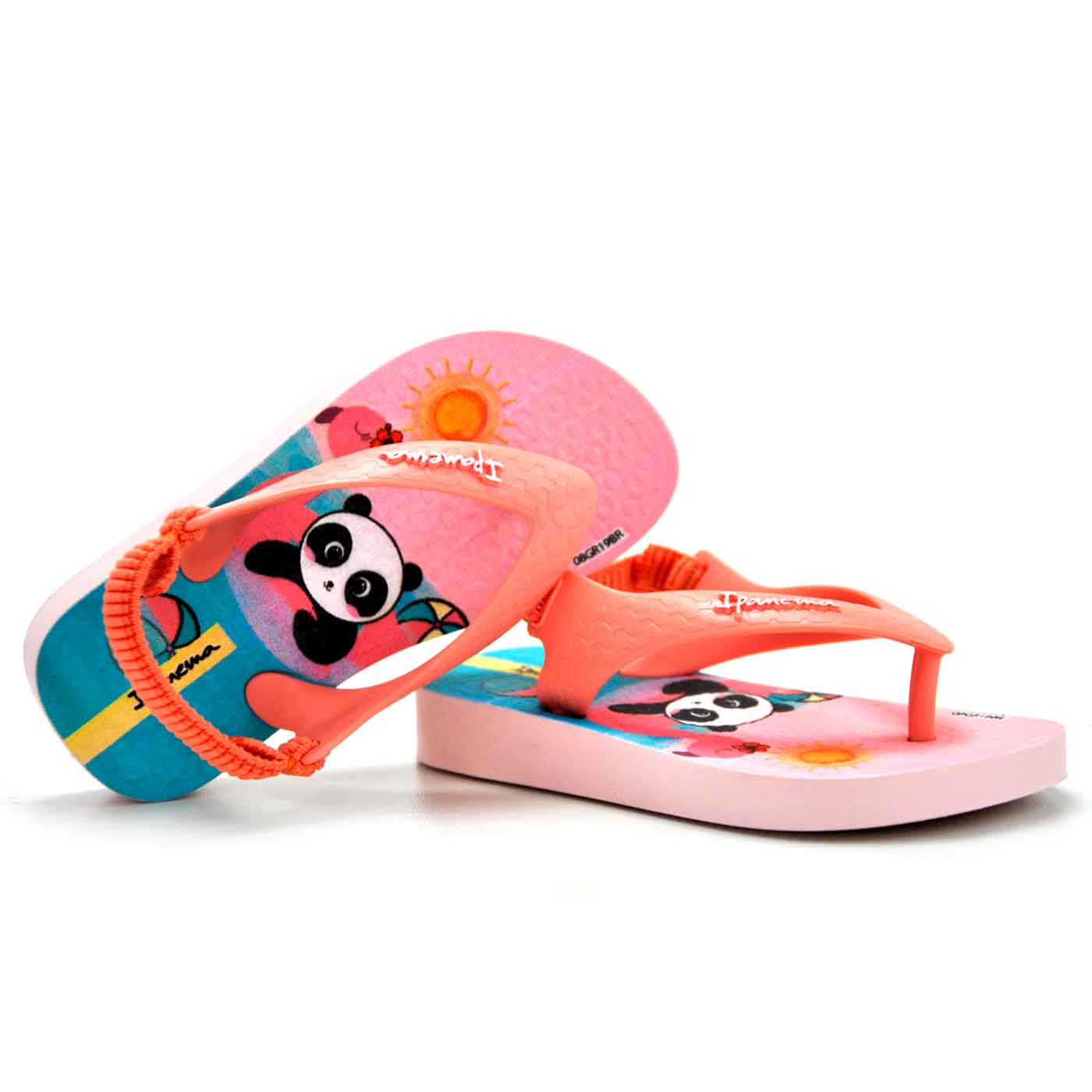 CHINELO IPANEMA BABY ESTAMPADO - 25431