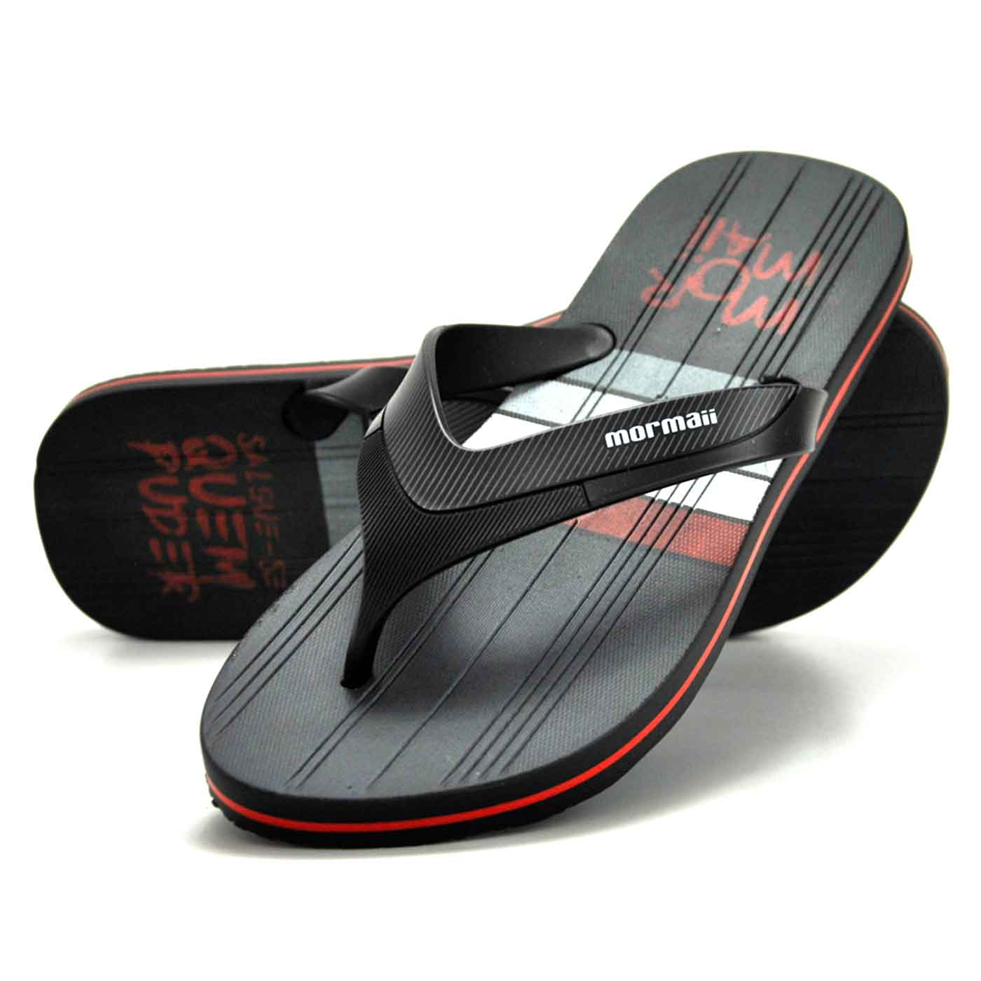 CHINELO MORMAII TROPICAL PRO AD GRENDENE - 11060