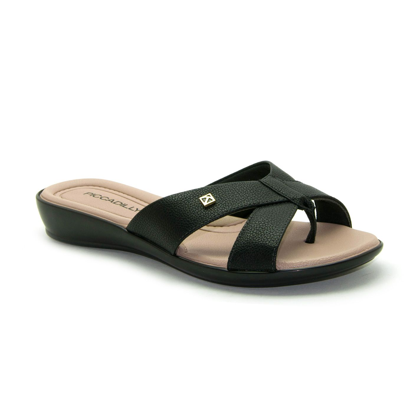 CHINELO PICCADILLY COM PINGENTE - 500211