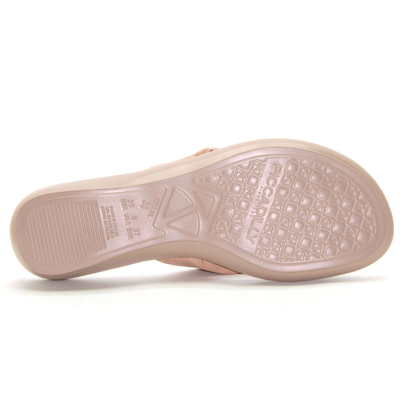 CHINELO PICCADILLY LISO - 500209