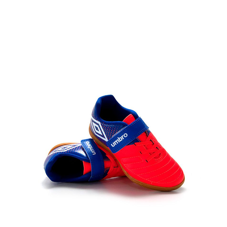CHUTEIRA UMBRO INDOOR SPIRITY KIDS - OF82055