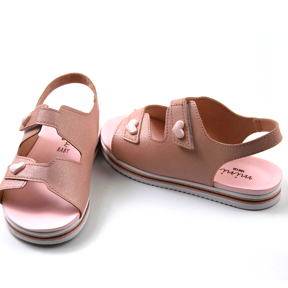 SANDALIA  SUA CIA INFANTIL - 702200147