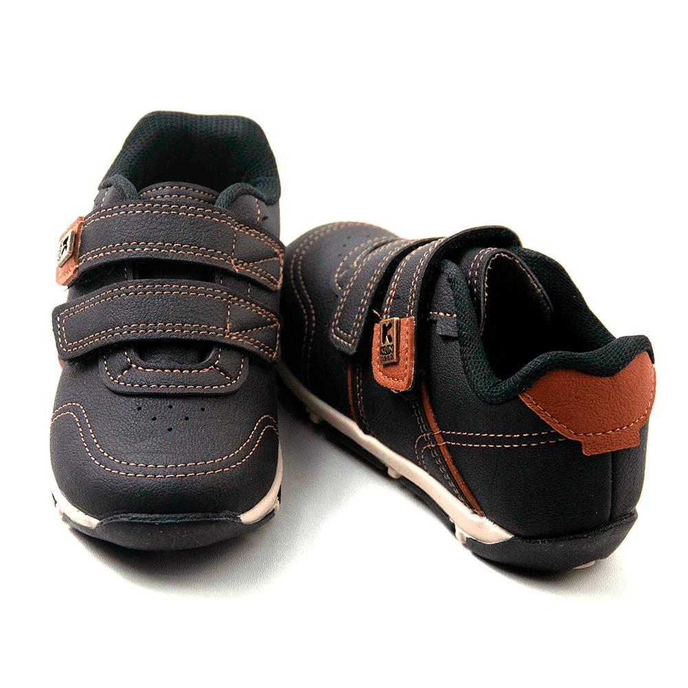 SAPATO KLIN INFANTIL -  161140000