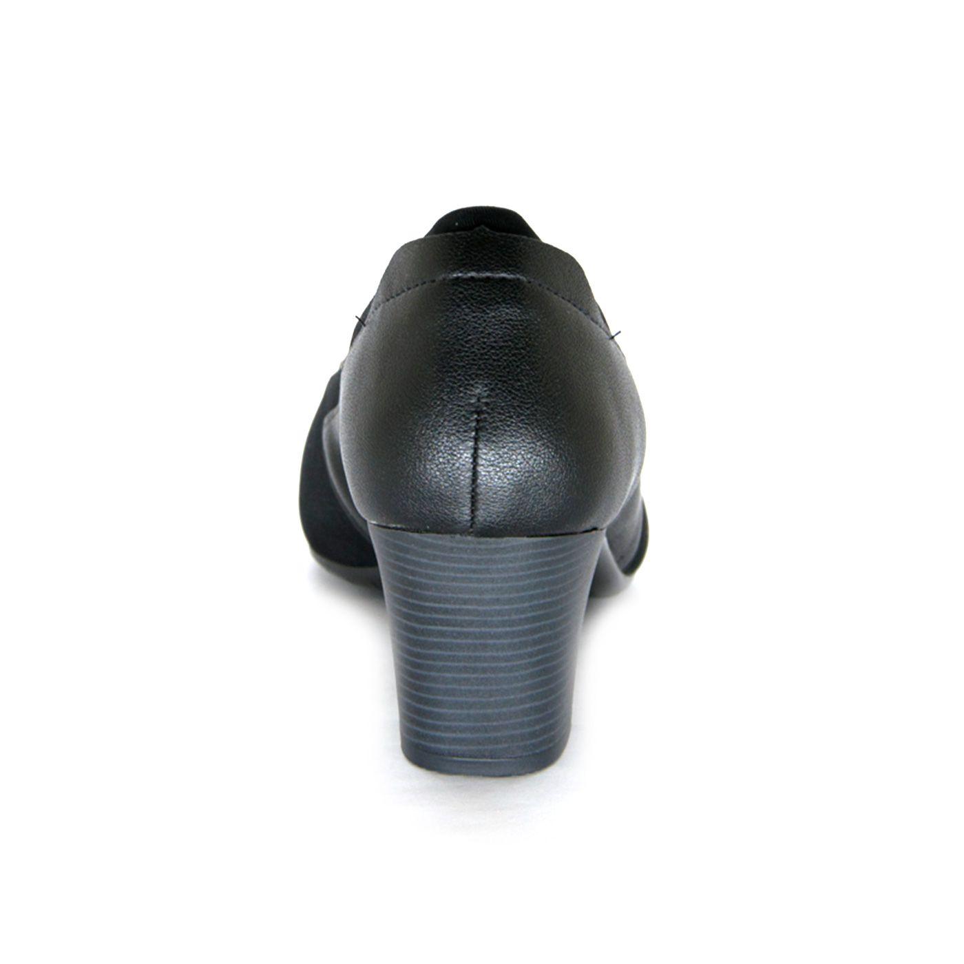SAPATO SCARPIN COMFORT FLEX - 1881407