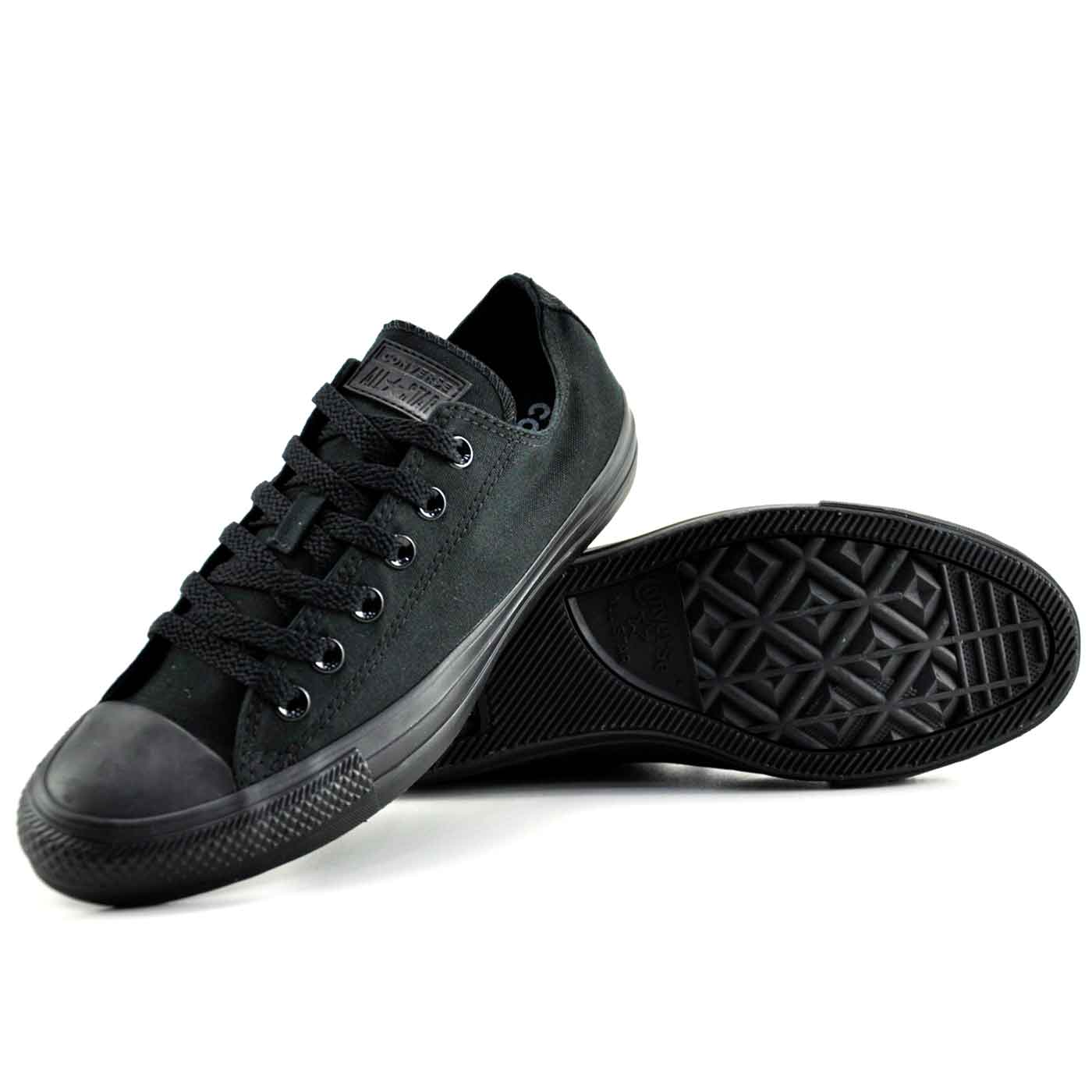 TENIS ALL STAR CONVERSE MONOCHROME - CT0446