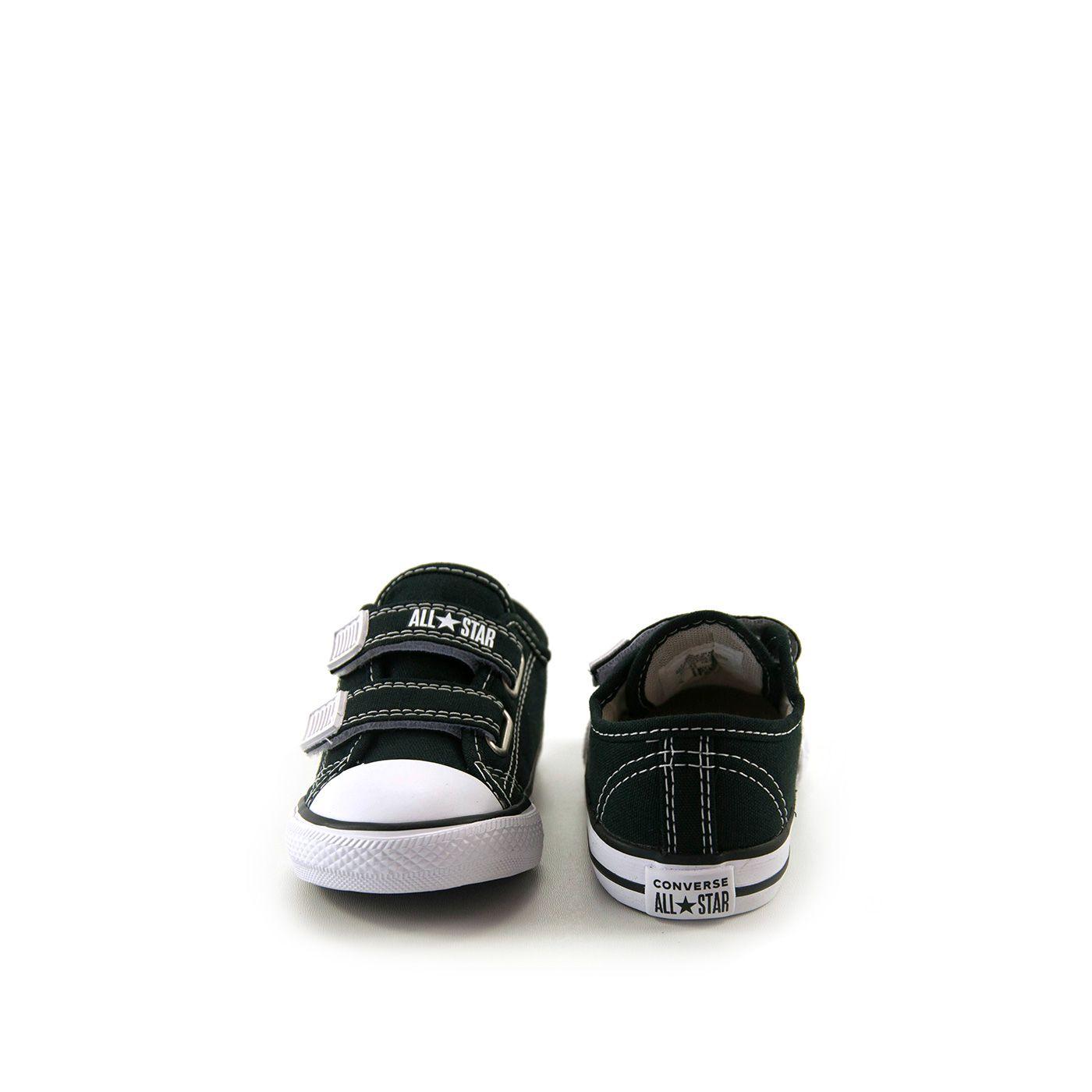 TENIS ALL STAR CONVERSE VELCRO BABY INFANTIL - CK0508