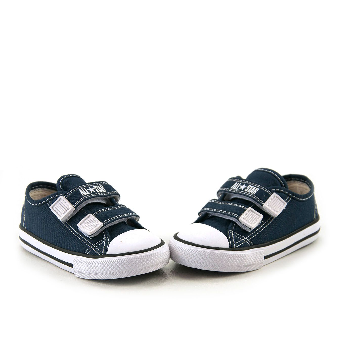 TENIS ALL STAR CONVERSE VELCRO  - CK0507