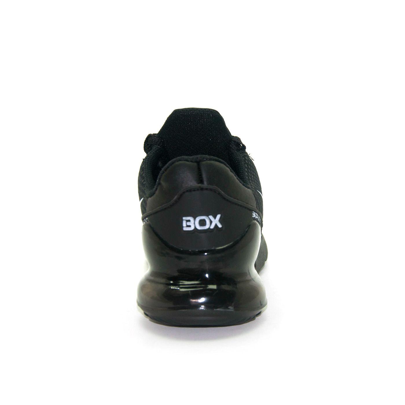 TENIS BOX 200 AIR MASCULINO INFANTIL / JUVENIL - BK1350