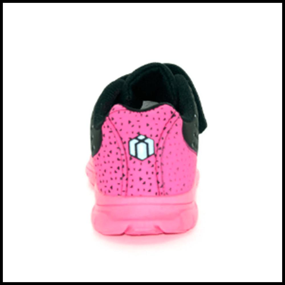 TENIS BOX 200 BABY INFANTIL - BB06