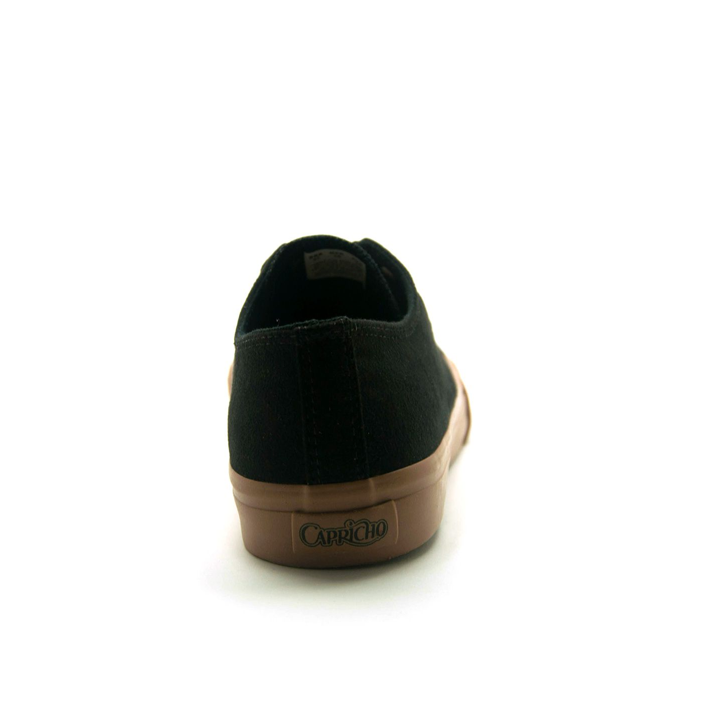 TENIS CAPRICHO CASUAL LIKE SUEDE - CP0575