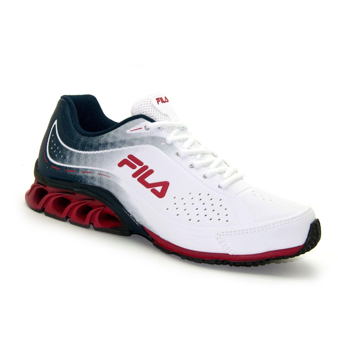 TÊNIS FILA CAGE PYTHON FOOTWEAR - 11J481X