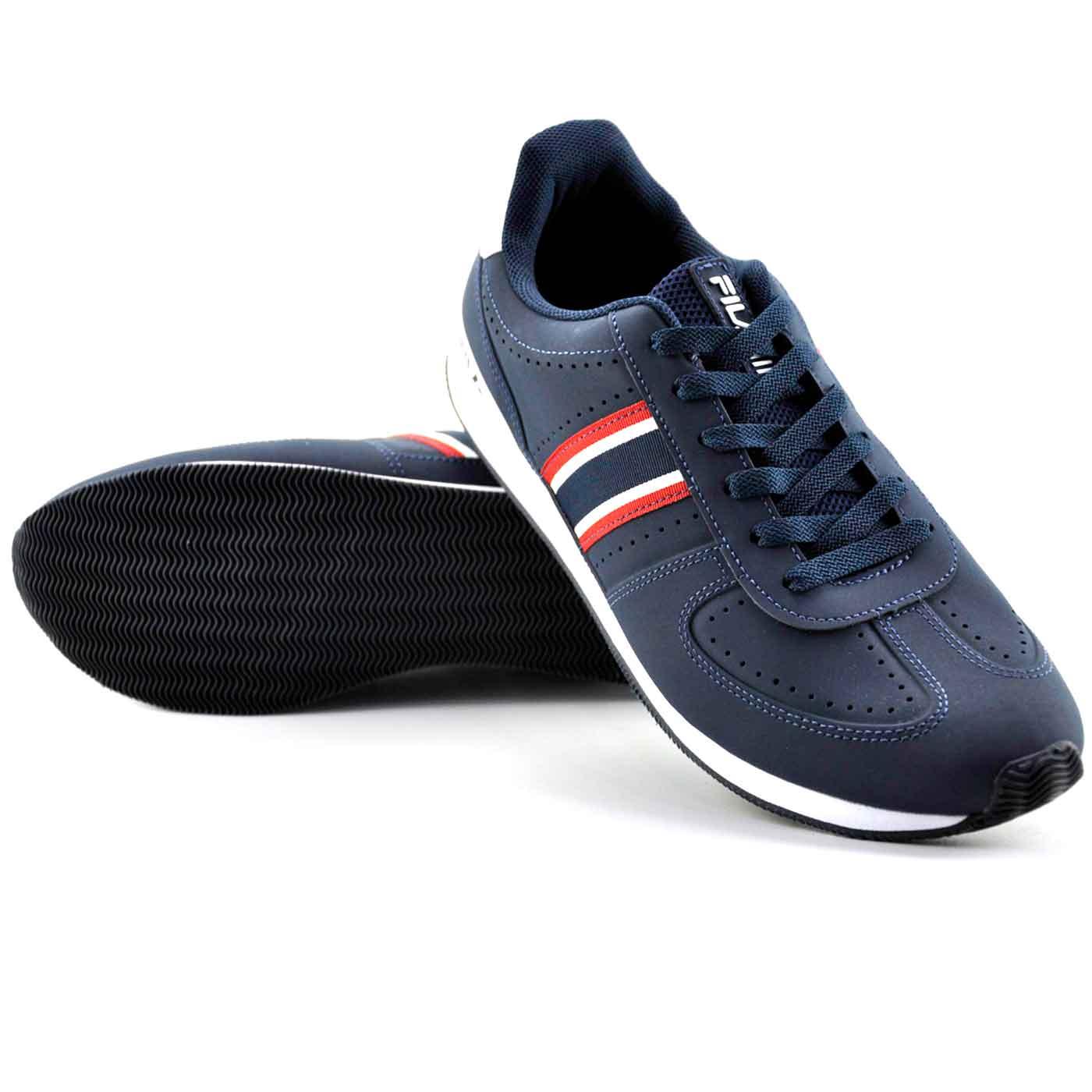 TENIS FILA MEN FOOTWEAR RETRO SPORT - 11U352X