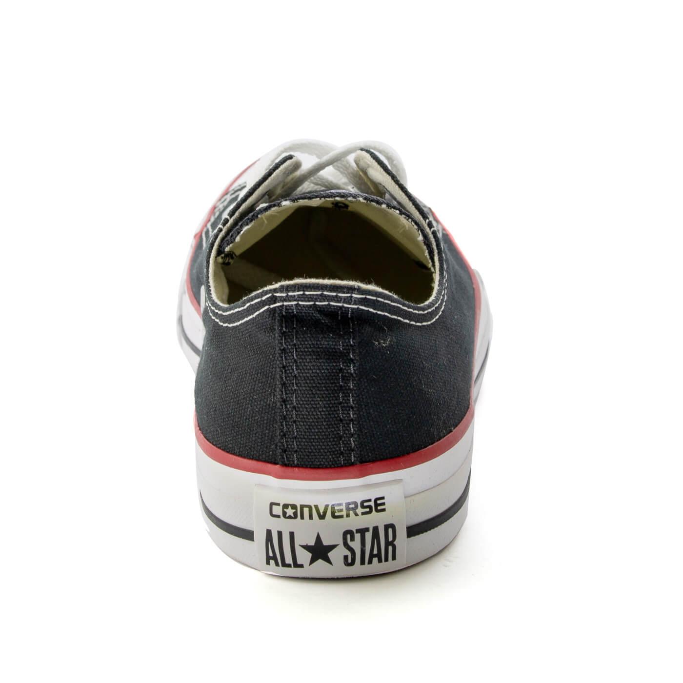 TENIS INFANTIL CHUCK TAYLOR CONVERSE ALL STAR CORE BORDER - CK0505