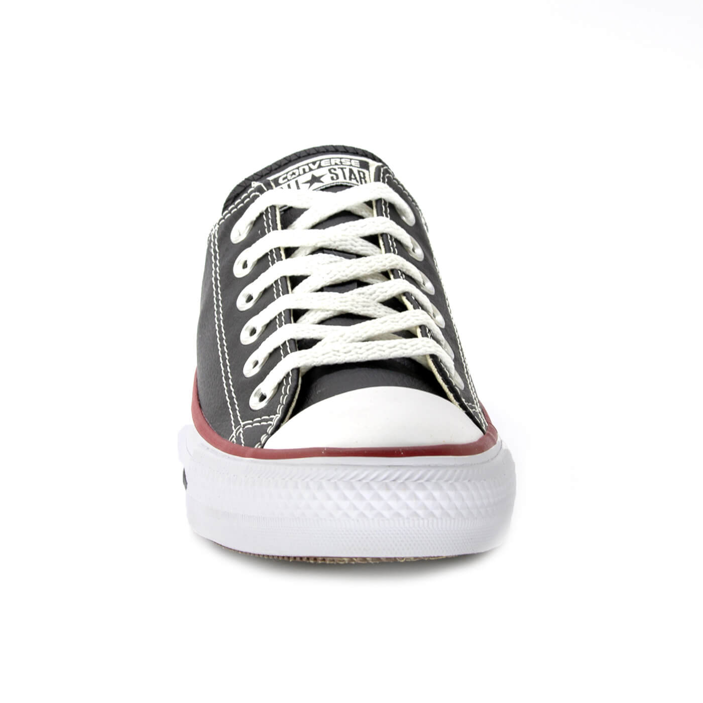 TENIS INFANTIL CONVERSE ALL STAR MALDEN COURO - CK0420