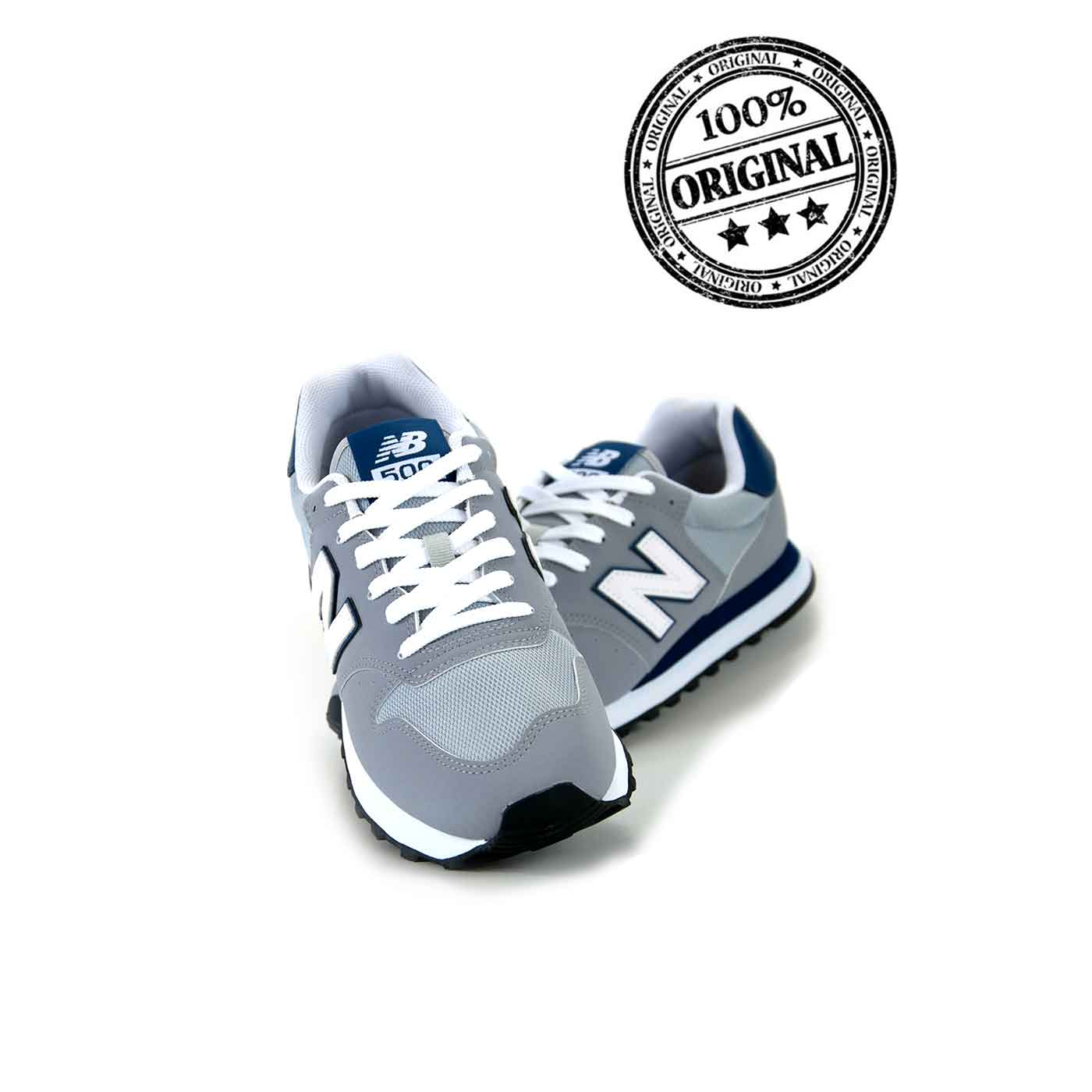 TENIS NEW BALANCE 500 - GM500SMT