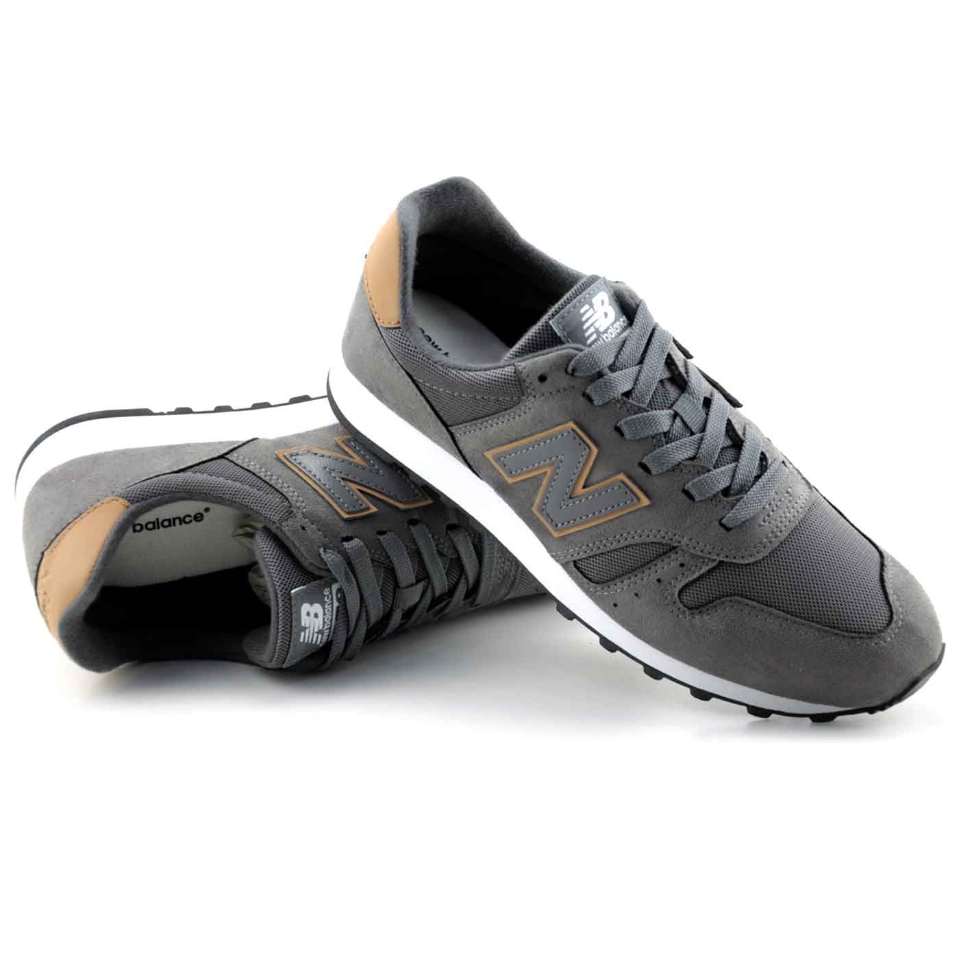 TENIS NEW BALANCE - ML373MNT