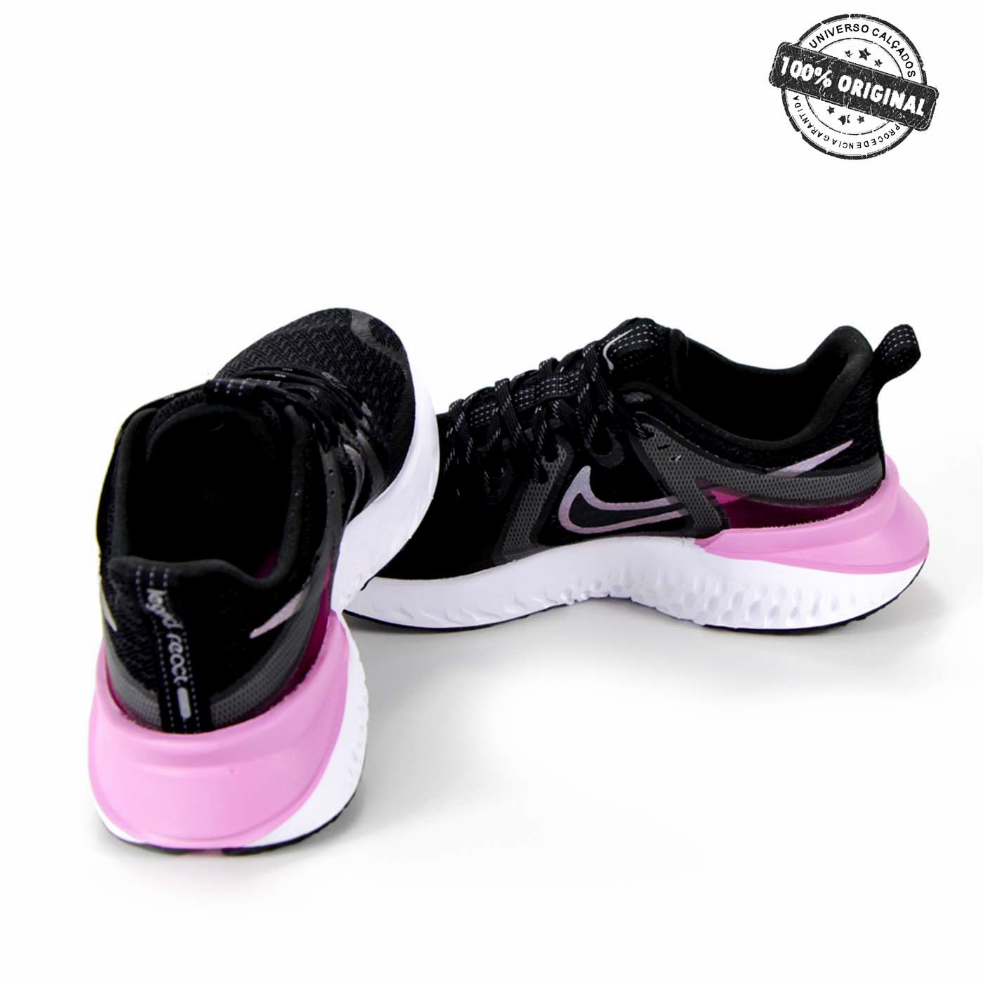 TENIS NIKE WMNS LEGEND REACT 2 - AT1369
