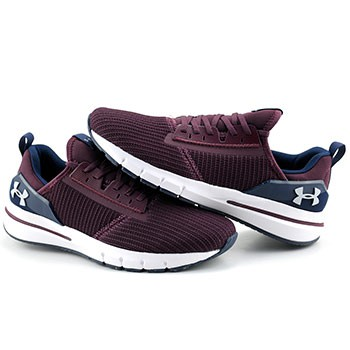 TENIS UNDER ARMOUR UA CHARGER CRUIZE - 3023425