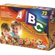 ABC 72 Peças