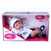ANNY DOLL BABY MENINO