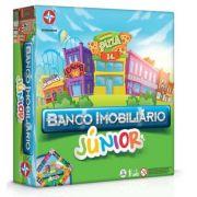 Banco Imobiliário Junior da Estrela