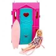 Barbie Studio De Surf Fun 8582