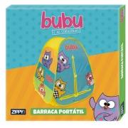 Barraca Infantil Portátil Bubu E As Corujinhas Zippy Toys