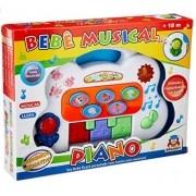 BEBE MUSICAL PIANO