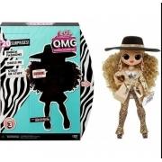 Boneca Lol Surprise Omg Doll Core Boss Candide 8947