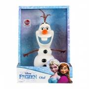 Boneco de Vinil Olaf - Frozen - Lider