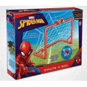 CHUTE A GOL SPIDERMAN