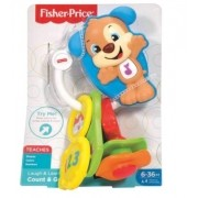 FISHER LL CHOCALHO CHAVES DIVERTIDAS FPH56