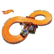 Hot Wheels Track set 286cm BASIC