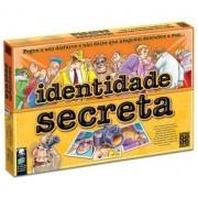 IDENTIDADE SECRETA