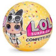 LOL 7 Surpresas CONFETTI POP Serie 3