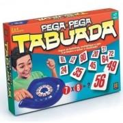 PEGA PEGA TABUADA