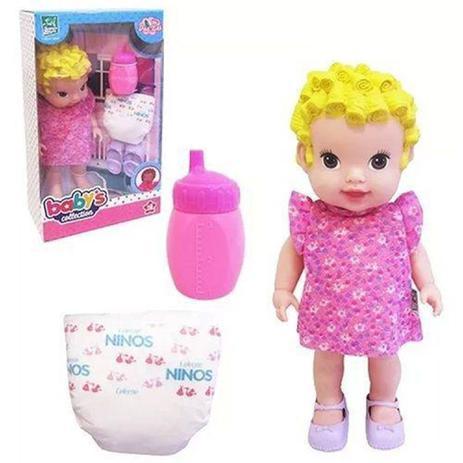 Babys Collection Xixi Loira