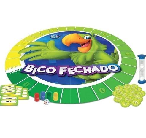 Bico Fechado Top Line