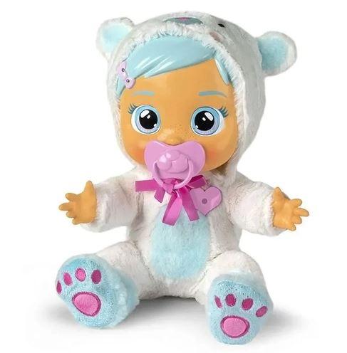 Boneca Cry Babies Kristal - Multikids