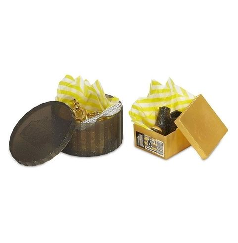 Boneca Lol Surprise Omg 20 Surpresas Royal Bee Candide 8955