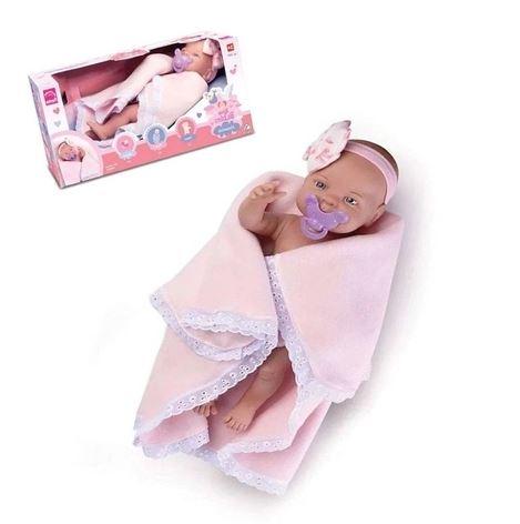 Boneca Roma Babies Maternidade - 5055