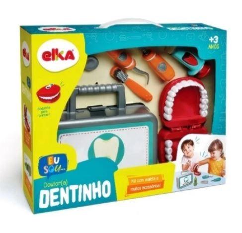 DOUTOR DR. DENTINHO