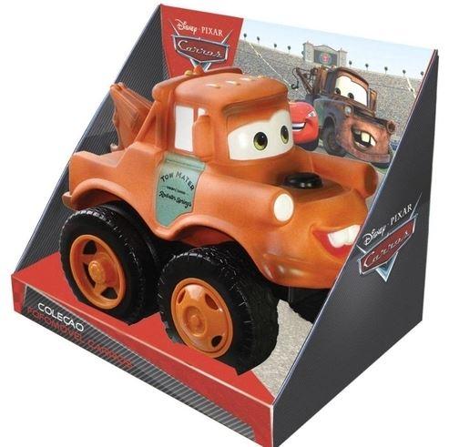 Fofomóvel Carros - Tow Mater - Lider Brinquedos