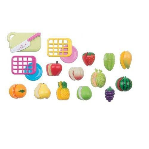 Horti fruti FRUTAS com Velcro