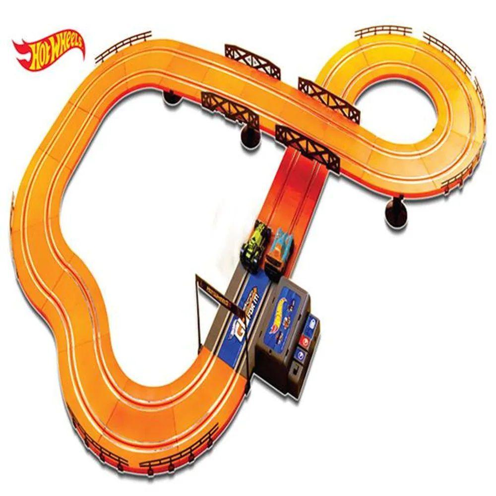 Hot Wheels Track set 380cm PRO