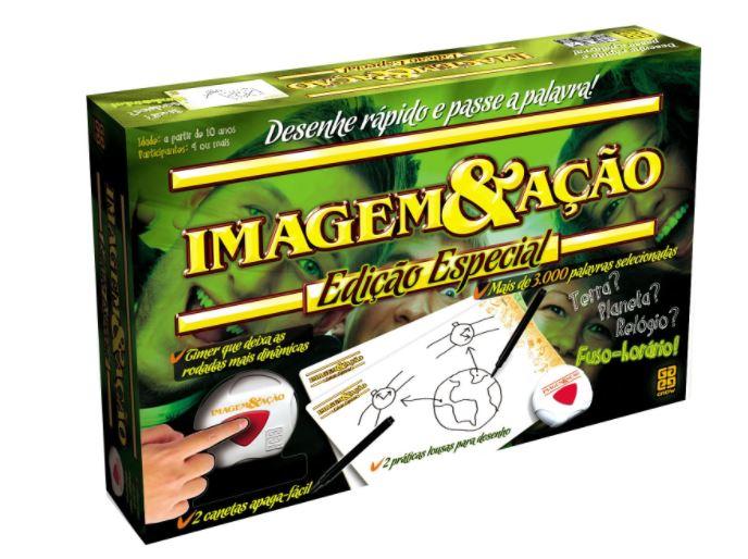 IMAGEM & ACAO EDICAO ESPECIAL
