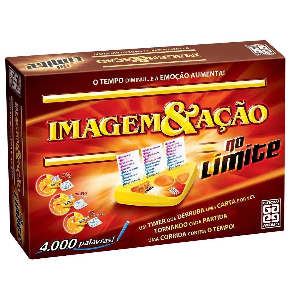 Imagem & Ação - No Limite