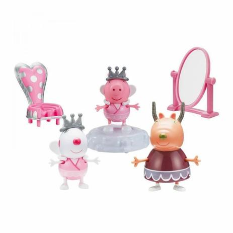 Peppa  Pig Playset Cenário Ballet
