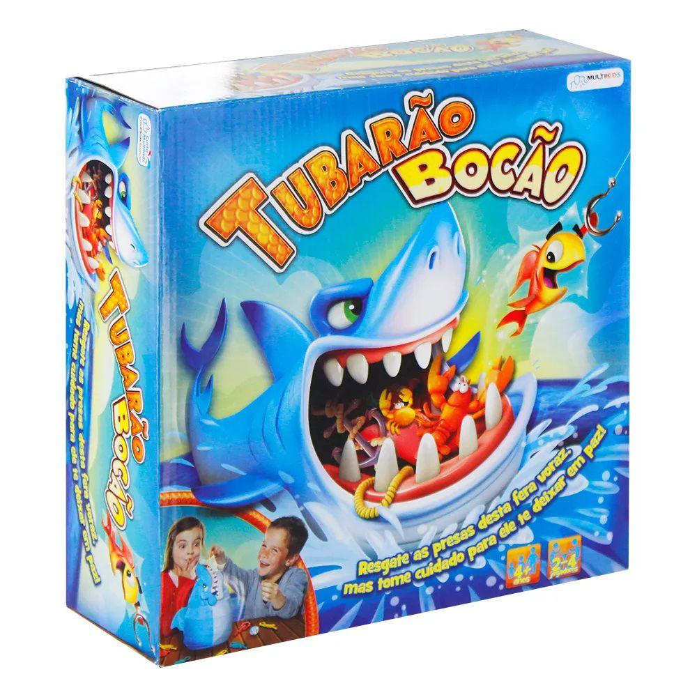 Tubarão Bocão