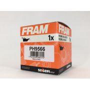 Filtro de óleo Ford Focus, Fusion/ Land Rover Evoque/ Volvo XC60 Fram PH9566